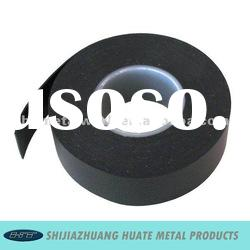Professional Product High Quality Black White Color Electrical Self-adhesive Tapes