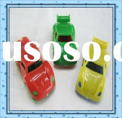 Promotional gifts plastic mini car toy