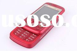 Quad band gsm unlocked gsm tv mobile phone E6