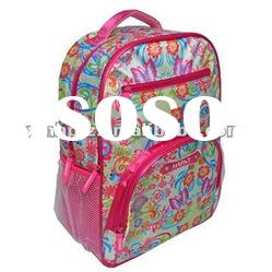 R fashion school backpacks for teenager girls
