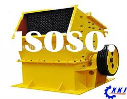 Reliable quality single stage hammer crusher made in Henan