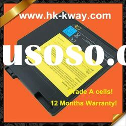 Replacement Laptop Battery notebook baterias For IBM CD BATTERY T4 T43 T42 T41 T40 mediabay d-bay