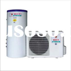 Resdential Split Air To Water Heat Pumps