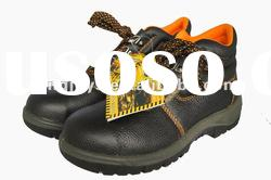 Rocklander Safety Shoes Steel Toe and Midsole Plate