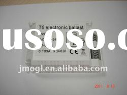 SAA CB CE electronic ballast for circular lamp