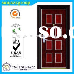 SJ-AD 72 Steel Security Door ,Entrance Door