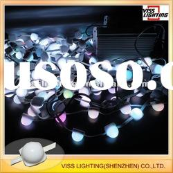 SMD full color flexible light weight led display Grace 9