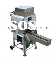 SS-JH-568 fresh corn cutter,sweet corn cutting machine