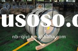 SUS 430 BA 1D cold rolled stainless steel coil