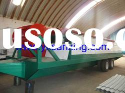 SX-914-700 Arch sheet roll forming machine