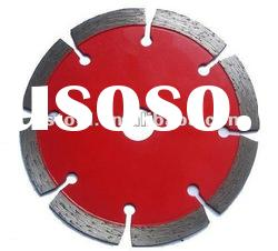 Segmented Diamond Saw Blade For Cutting Stone,Granite.Marble,Concrete,Ceramic etc