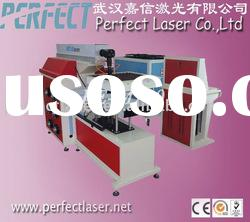 Small Scale Metal Laser Cutting Machine With CE