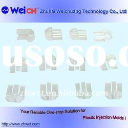 Small plastic product injection accessories mold tooling design making services