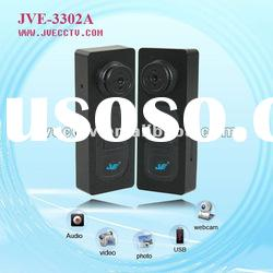 Smart Button camera JVE-3302A hd recorder camera hidden mini recorder mini usb camera