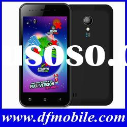 Smartphone Android 4.0 MTK6575 Dual SIM Dual Camera Cell Phone H8000