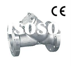 Stainless Steel Y-Strainer with high quality and good price