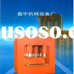 Steel Security Doors Hydraulic Press Machine