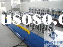 Strut channel roll forming line, China TOP roll forming machine manufacturer