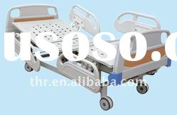 THR-MB02R 2 function manual hospital bed