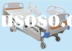 THR-MB02R Manual hospital bed with two functions