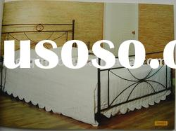 The classical Metal Iron Furniture Folding Bed