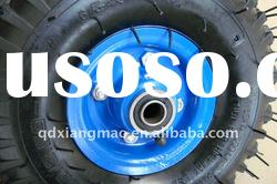 Top quality trolley wheel 350-4 with reasonable price