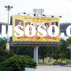 Tri-vision display(Outdoor advertising)