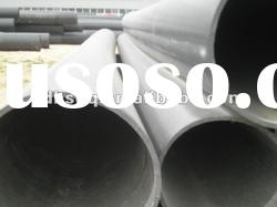 UHMWPE Pipe for Port and harbor Dredging