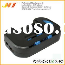 Universal Battery Charger For all