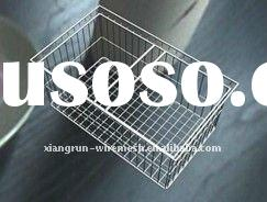 Useful stainless steel wire mesh basket