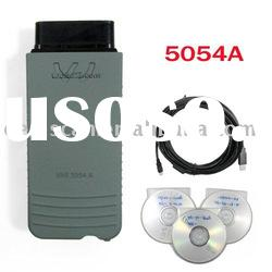 VAS 5054A VW Audi Bentley and Lamborghini Multi-language diagnostic tool