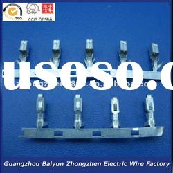 VH3.96mm screw terminal Phos bronze wire terminal