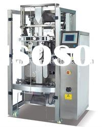 Vertical 4 edges Sealing Filling Machine