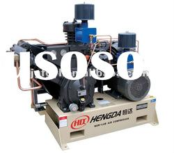 WWH-1.0/30 Oil-free air compressor
