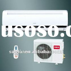 Wall Mounted Air Conditioner, Wall Split Air Conditioner