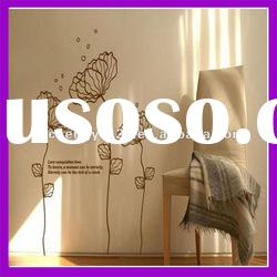 Wall decal&wall sticker and decoration wall sticker for kids