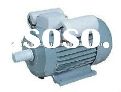 YL series single phase electric induction motor