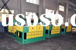 (Tianfu) Y81-4000 Large-scale Hydraulic Scrap Metal Baler