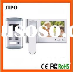 access control video door phone SIPO-008A-837