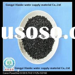 activated carbon msds