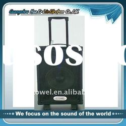 active remote control speaker systems portable speaker rechargeable speaker