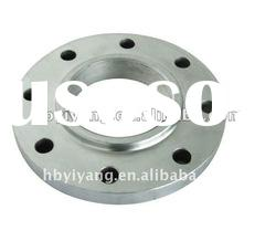 ansi b 16.5 carbon steel rf flanges
