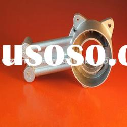 auto accessories aluminum casting