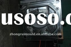 auto air bag cover plastic mould, auto part mould
