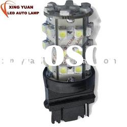 auto turn light of car or led auto turn light t25 3156 39SMD 3528
