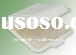 biodegradable disposable food container,eco friendly lunch box