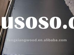 black film faced plywood,brown film faced plywood