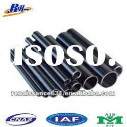 black phosphating precision seamless steel tubes for hydraulic tubes