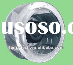 centrifugal blower fan backward curved 560mm