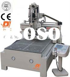 cnc router with vacuum ATC
